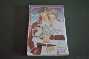 Fujiyama Hyouta--Tale of the Waning Moon v03