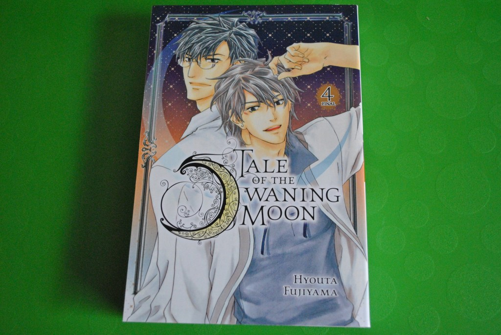 Fujiyama Hyuota--Tale of the Waning Moon V04