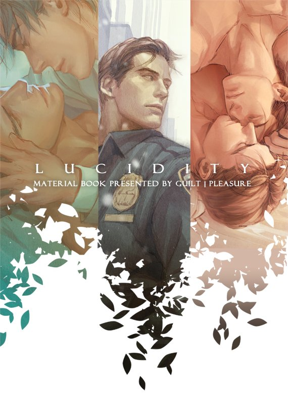 {GuiltPleasure} ITW Collection-Lucidity