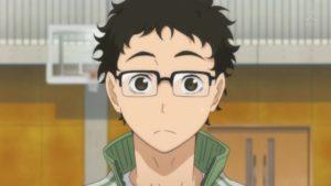 Haikyuu!!--Takeda Ittetsu-01