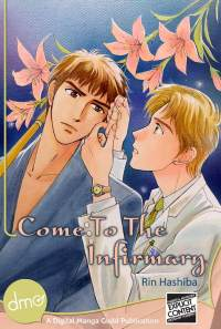 {Hashiba Rin} Come to the Infirmary [d]