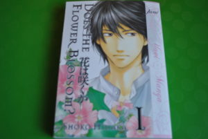 Hidaka Shoko--Does the Flower Blossom V01-01