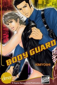 {Kimiyoshi} Body Guard [2.6]