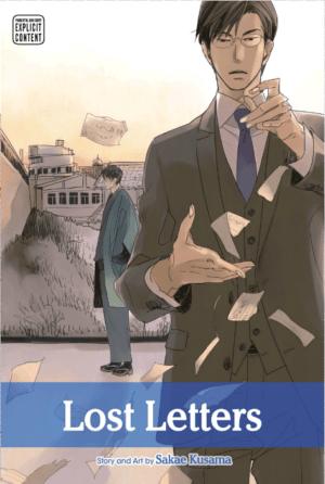 {Kusama Sakae} Lost Letters [4.2]