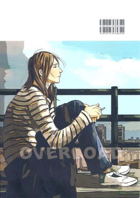 {Miyamoto Kano} Overload back