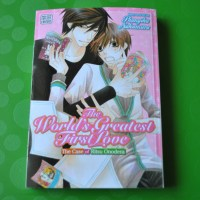 New Arrivals: The World's Greatest First Love V01 – The Case of Ritsu Onodera