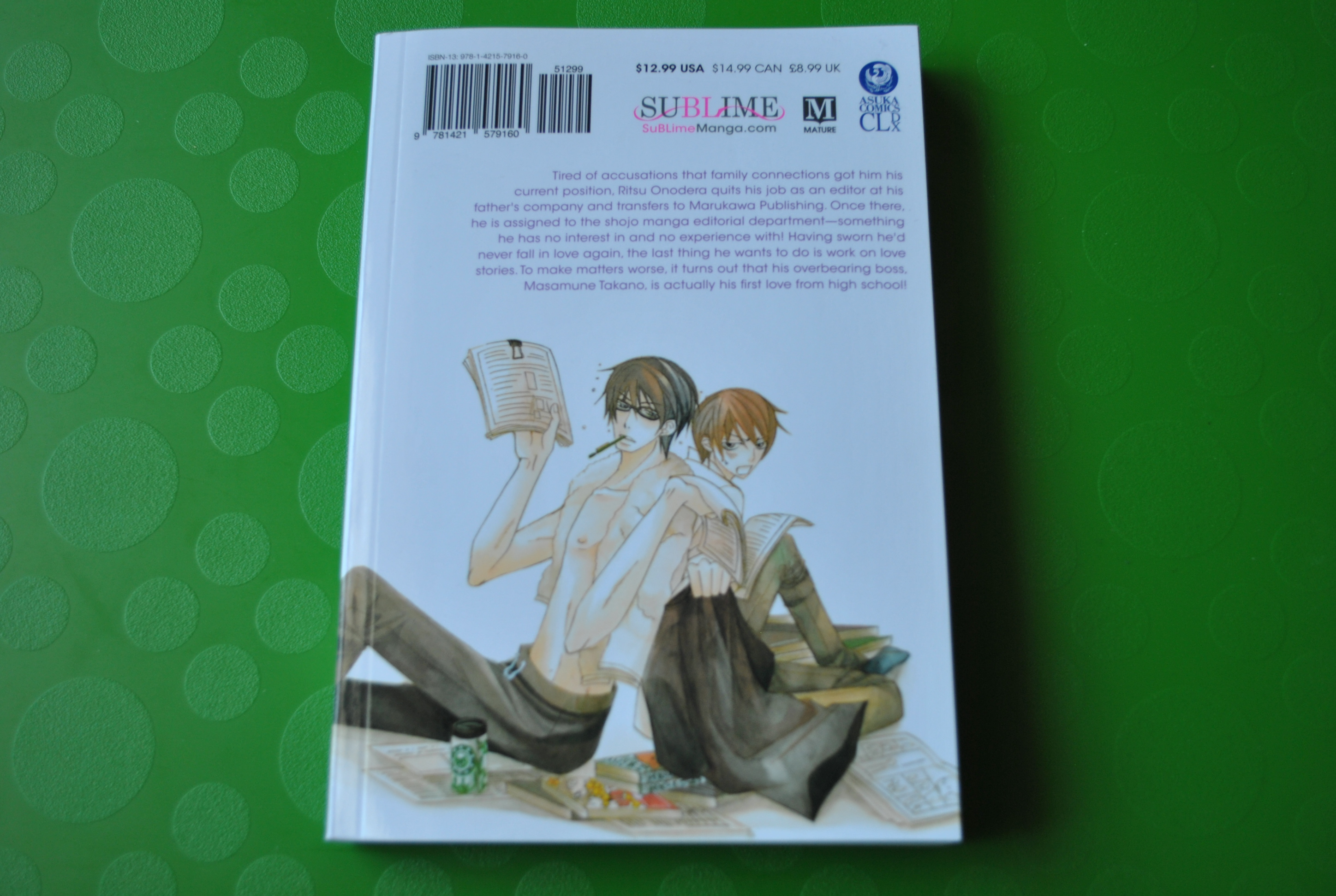 Nakamura Shungiku--The World's Greatest First Love V01 The Case of Ritsu Onodera-02