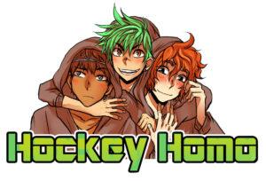 {Nana Yaa Kyere} Hockey Homo-01