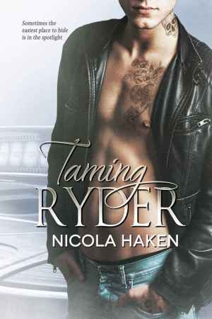 Nicola Haken--Souls of the Knight Book 2 - Taming Ryder
