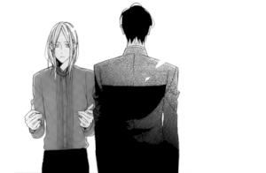{Ogawa Chise} Ouji no Hakoniwa-03