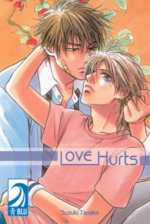 {Tanaka Suzuki} Love Hurts - Aishiatteru Futari [4.2]