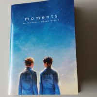 New Arrivals: Moments - An Iwaizumi & Oikawa Fanzine