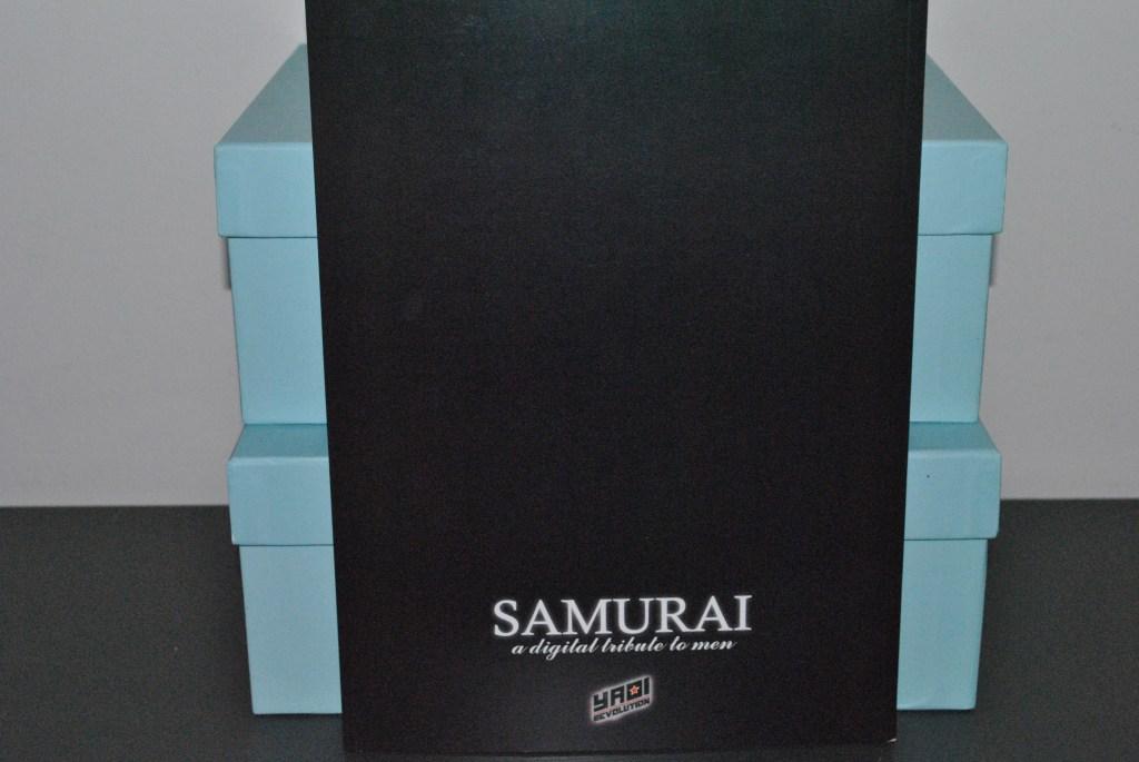 Various--Samurai Artbook-02