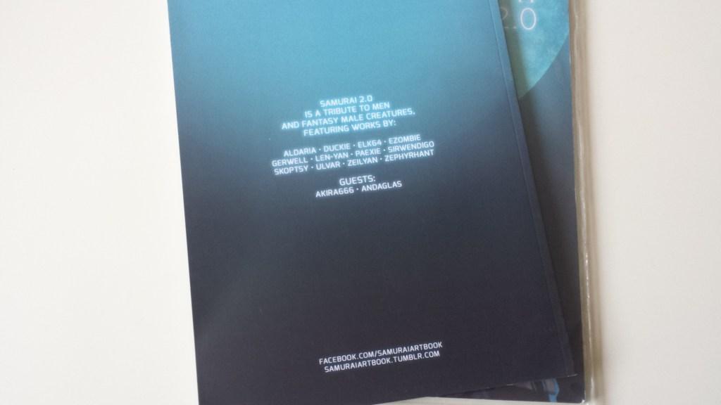 Various--Samurai Artbook 2.0-02