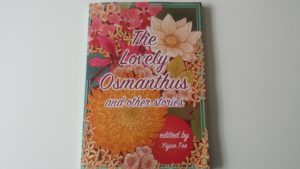 Various--The Lovely Osmanthus and Other Stories-01