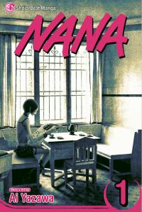 {Yazawa Ai} Nana V01