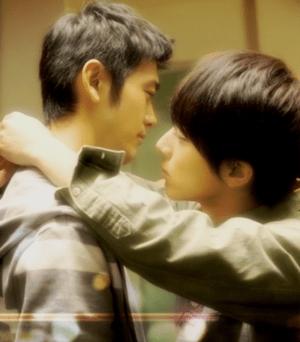 {Yoneda Kou} Doushitemo Furetakunai (Film)-10