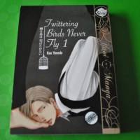 New Arrivals: Twittering Birds Never Fly V01