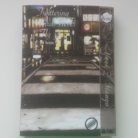 New Arrivals: Twittering Birds Never Fly V02