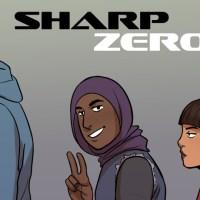First Impressions: Robotsharks' Sharp Zero