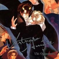 Ogasawara Uki: Virtuoso di Amore