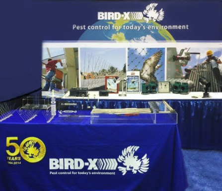 bx booth