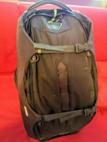 Rullväska, rygga eller båda?