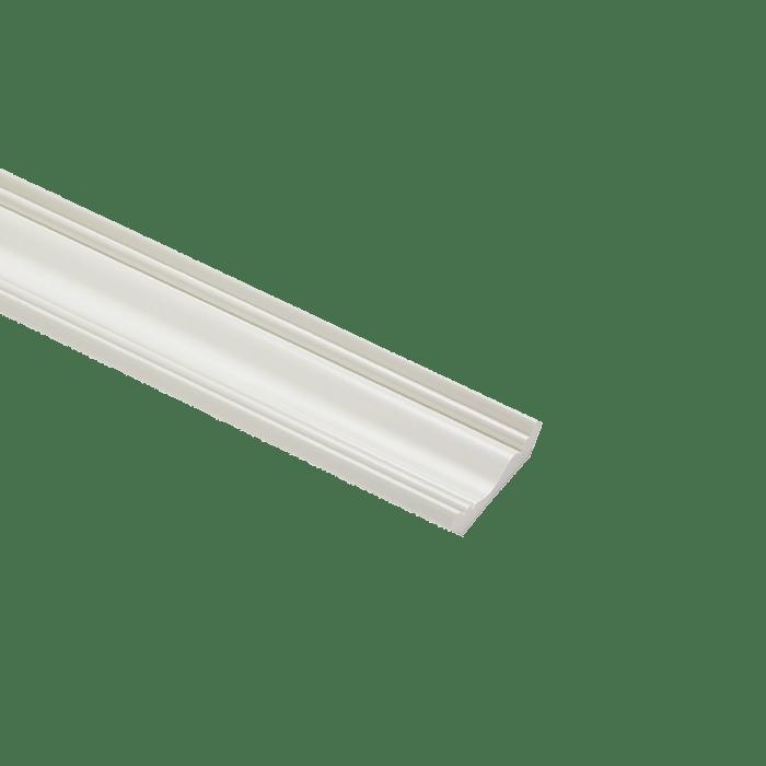 CROWN W-85 Pure White 2400x85x15