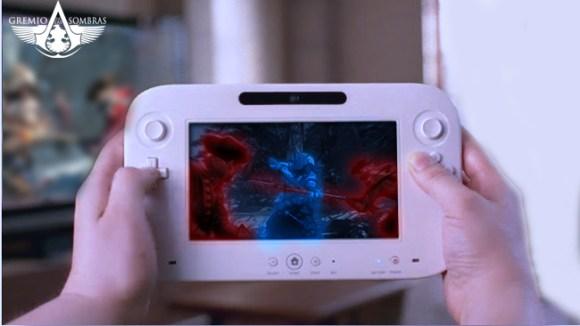 ACIII en WiiU
