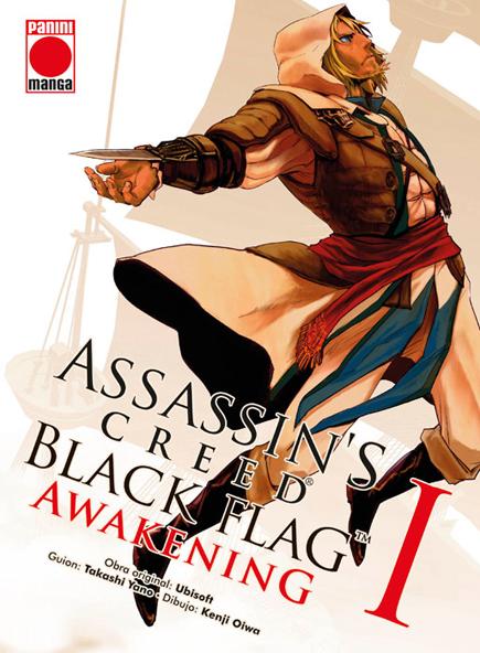 assassins-creed-black-flag-manga-panini-02