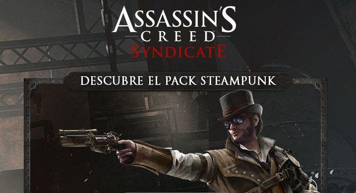 Steampunk ACS