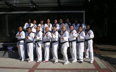 PASO Course Mexico 2009