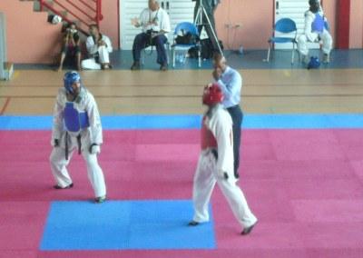 Grenadataekwondo 9th Caribbean Championships May 2008
