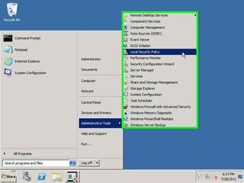 Convierte tu Windows Server 2008 R2 en una estación de trabajo (2/6)