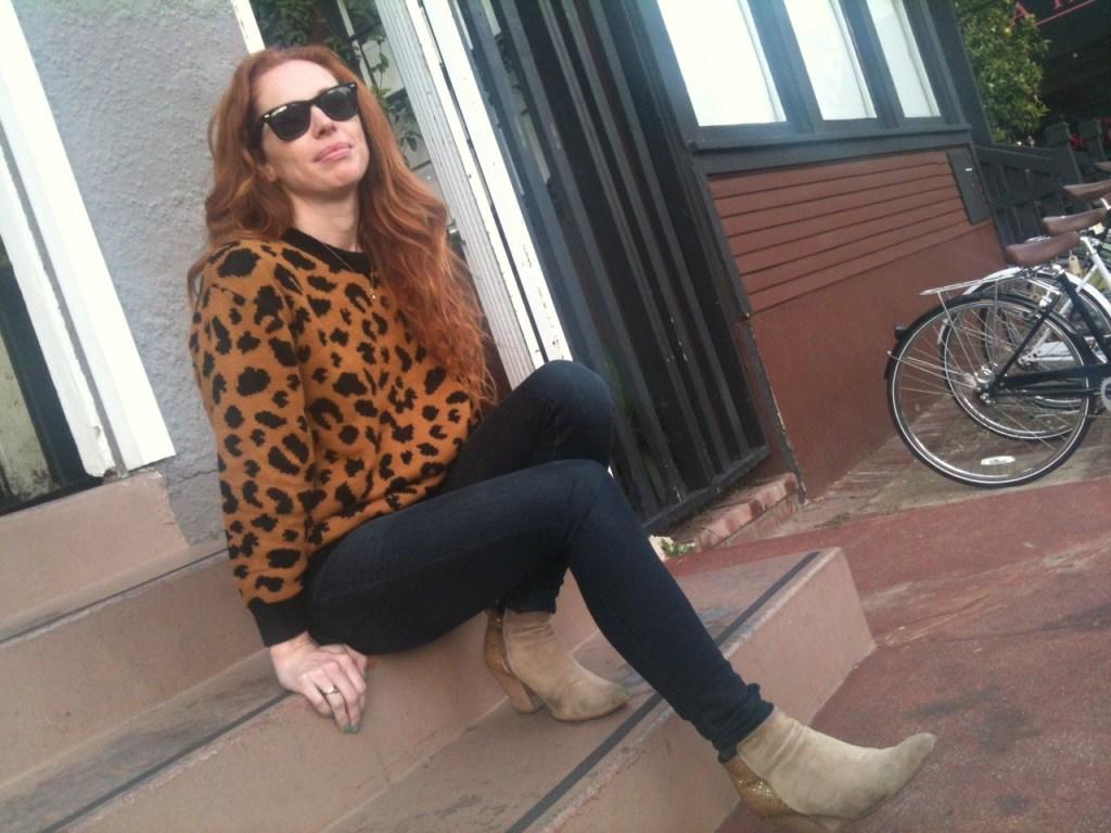 Spring Style essentials – Guest post by Courtenay Brandt