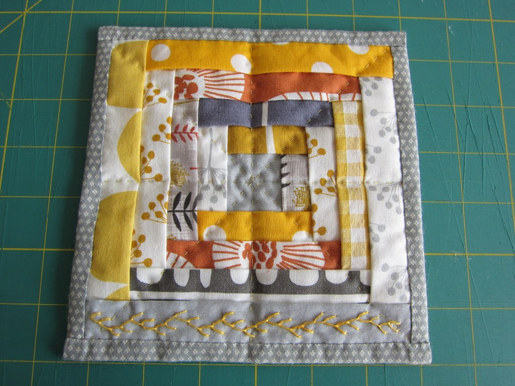 East Dulwich WI host a Quilting event