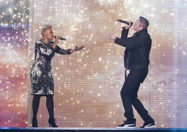 Giveaway: Win 2 tickets to see Emeli Sandé, Professor Green and Naughty Boy LIVE in London on 4th November