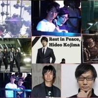 [Diverses] Hideo Kojima un homme extra-ordinaire