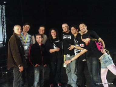 Nolife team