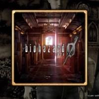 [PS4]Live sur Biohazard  Hd remaster on twich