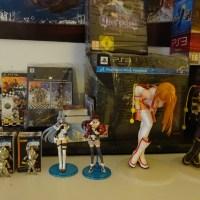 [Special]Achats figurine pris au JAPON