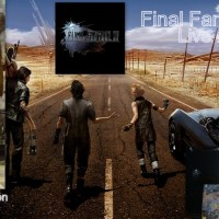 [twitch]Final Fantasy XV mes replay de mes directlive