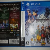 [PS4]Reception du jour:Kingdom Hearts 2.8 Hd prologue