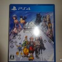 [PS4]Reception du jour:Kingdom Hearts 2.8 Hd prologue