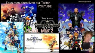 1-KINGDOM HEARTS FMIX 2