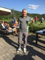 Atle Rønningen - Vinner klasse 50-64 år