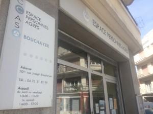 Les services du Foyer Personnes âgées Bouchayer ont été amputés par la municipalité Piolle