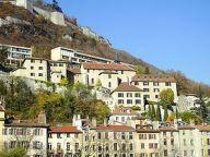 financements en fonctionnement obtenus par la municipalité Carignon et perdus par la municipalité Destot/Safar (PS)