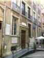 rue de la Poste: le lieu de convivialité et d'échange disparait pour donner lieu à un immeuble HLM de plus
