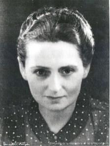 Marguerite Gonnet : j'ai pris les armes « tout simplement, mon colonel, parce que les hommes les avaient laissé tomber »